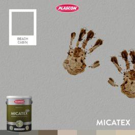 Plascon Micatex – White (20L)