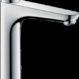 Hansgrohe Decor Single lever basin mixer 190