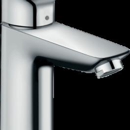 Hansgrohe Logis Single lever basin mixer 100