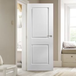 2 panel internal door