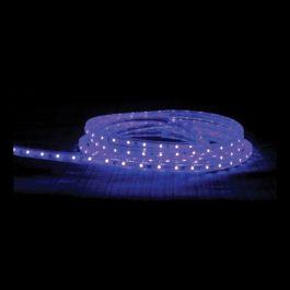 230v 4.8W 60 LEDs SMD per meter , Blue