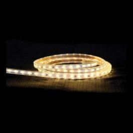230v 4.8W 60 LEDs SMD per meter , Warm White